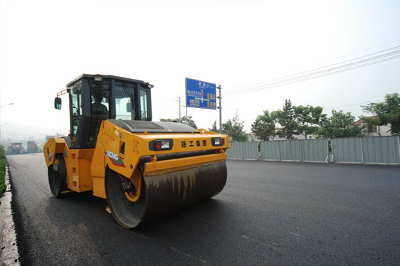 Road Contractor In Chennai